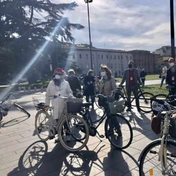 Grand Tour in bicicletta